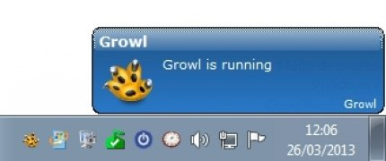 Growl immagine 3 Thumbnail