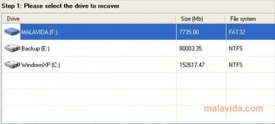 GRT Recover Deleted Folder Изображение 3 Thumbnail