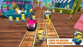 Despicable Me: Minion Rush image 1 Thumbnail