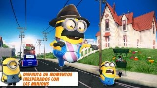 Despicable Me: Minion Rush image 4 Thumbnail