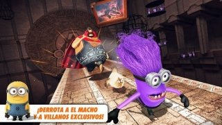 Despicable Me: Minion Rush image 5 Thumbnail