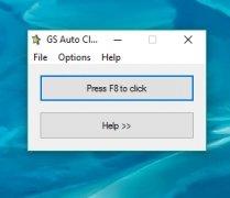 GS Auto Clicker bild 1 Thumbnail
