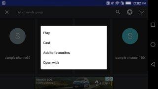 GSE SMART IPTV imagen 5 Thumbnail