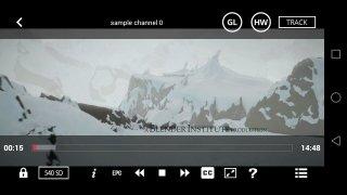 GSE SMART IPTV imagen 7 Thumbnail