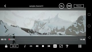 GSE SMART IPTV immagine 7 Thumbnail