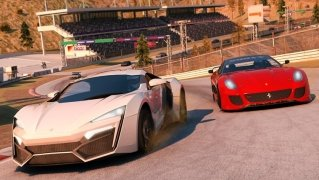 GT Racing 2: The Real Car Experience imagem 1 Thumbnail