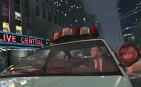 GTA 4 - Grand Theft Auto image 1 Thumbnail