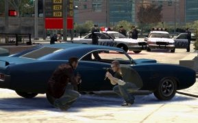 GTA 4 - Grand Theft Auto image 2 Thumbnail
