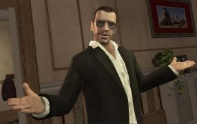 GTA 4 - Grand Theft Auto image 4 Thumbnail