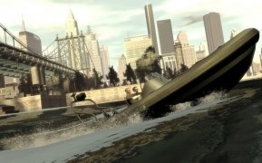 GTA 4 - Grand Theft Auto image 8 Thumbnail