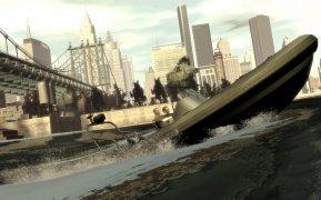 GTA 4 - Grand Theft Auto bild 8 Thumbnail