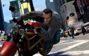 GTA 4 - Grand Theft Auto imagem 9 Thumbnail