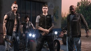 GTA 5 - Grand Theft Auto immagine 1 Thumbnail