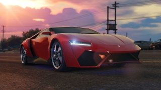 GTA 5 - Grand Theft Auto immagine 4 Thumbnail