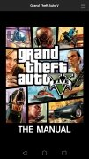 GTA 5 - Grand Theft Auto V: The Manual 画像 2 Thumbnail