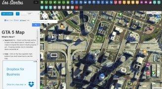 GTA 5 Map imagem 5 Thumbnail