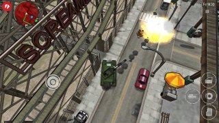 GTA Chinatown Wars - Grand Theft Auto bild 2 Thumbnail