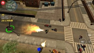 GTA Chinatown Wars - Grand Theft Auto image 5 Thumbnail
