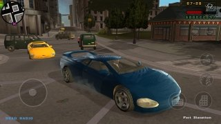 GTA Liberty City Stories - Grand Theft Auto bild 2 Thumbnail