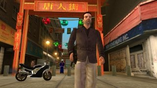 GTA Liberty City Stories - Grand Theft Auto bild 3 Thumbnail