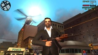 GTA Liberty City Stories - Grand Theft Auto bild 4 Thumbnail
