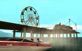 GTA San Andreas - Grand Theft Auto image 10 Thumbnail