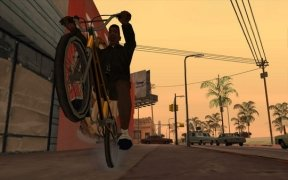 GTA San Andreas - Grand Theft Auto imagem 2 Thumbnail