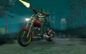GTA San Andreas - Grand Theft Auto imagem 3 Thumbnail