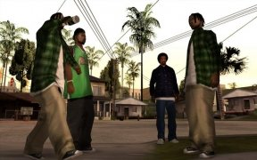 GTA San Andreas - Grand Theft Auto image 9 Thumbnail