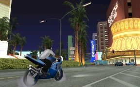 GTA San Andreas - Grand Theft Auto bild 4 Thumbnail