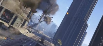 GTA V: Smuggler's Run bild 1 Thumbnail