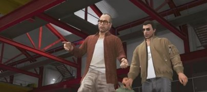 GTA V: Smuggler's Run immagine 2 Thumbnail