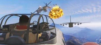 GTA V: Smuggler's Run imagem 4 Thumbnail