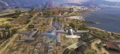 GTA V: Smuggler's Run immagine 6 Thumbnail