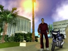 GTA Vice City - Grand Theft Auto bild 1 Thumbnail
