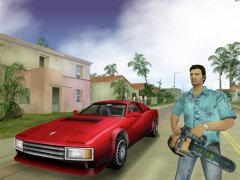 GTA Vice City - Grand Theft Auto Изображение 10 Thumbnail
