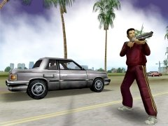 GTA Vice City - Grand Theft Auto Изображение 11 Thumbnail