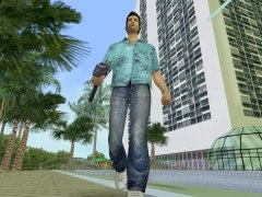 GTA Vice City - Grand Theft Auto bild 6 Thumbnail