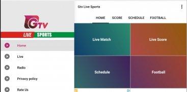 Gtv Live Sports imagen 1 Thumbnail