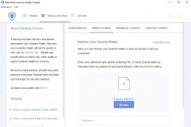 Guarda Wallet image 3 Thumbnail