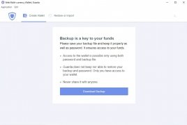Guarda Wallet image 6 Thumbnail