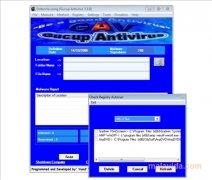 Gucup Antivirus immagine 2 Thumbnail