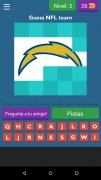 Guess NFL Team image 4 Thumbnail