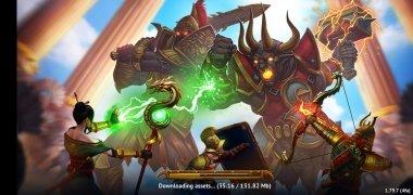 Guild of Heroes imagen 3 Thumbnail