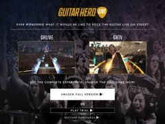 Guitar Hero Live immagine 1 Thumbnail