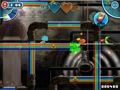 Gumball Confusão no Arco-Íris imagem 3 Thumbnail