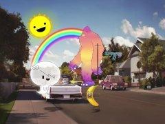 Gumball Confusão no Arco-Íris imagem 5 Thumbnail