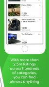 Gumtree: Search, Buy & Sell immagine 2 Thumbnail