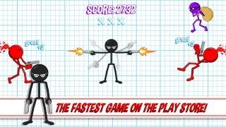 Gun Fu: Stickman 2 imagen 1 Thumbnail