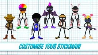 Gun Fu: Stickman 2 imagen 3 Thumbnail